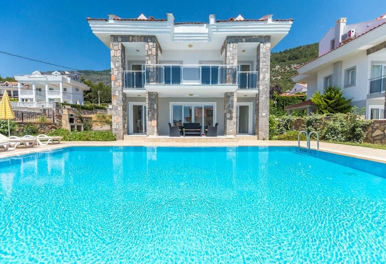 Villa Rena 1 by Dream of Holiday, İstanbul