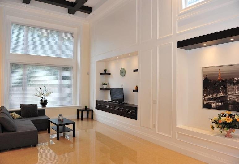 Brand New Luxury House, Richmond, Stue