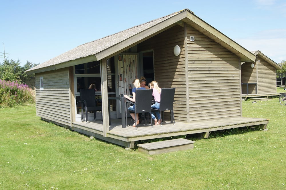 Standard Cottage, Private Bathroom - Room