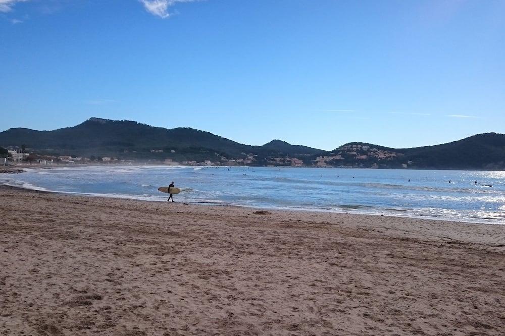 Superior Apart Daire, Özel Banyo, Deniz Manzaralı - Plaj