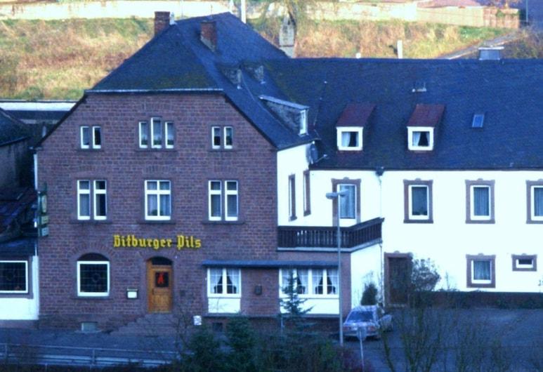 Gasthaus Turmann, Bitburg