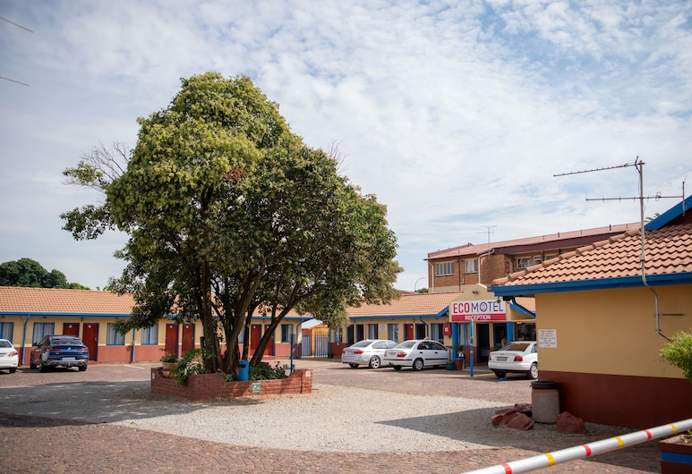 Ecomotel Isando, Kempton Park