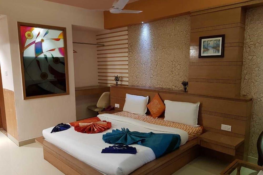 行政客房, 1 張小型雙人床, 城市景觀 - 特色相片