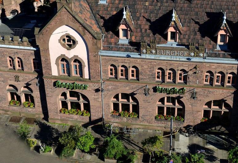 Hotel Hoepfner Burghof, Karlsrūe