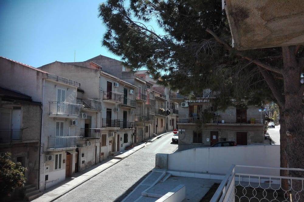 Δίκλινο Δωμάτιο (Double ή Twin), Θέα στη Θάλασσα - Θέα από το μπαλκόνι