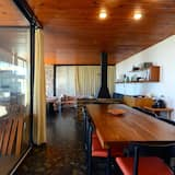 apartman, 4 hálószobával - Étkezés a szobában