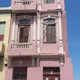 Традиционный номер, Несколько кроватей - Балкон