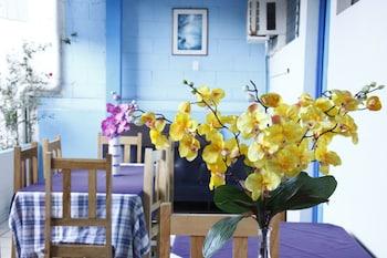 Foto del Hotel Happy House en San Salvador