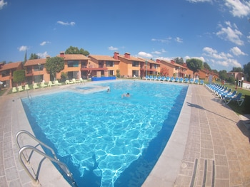 Sista minuten-erbjudanden på hotell i Tequisquiapan