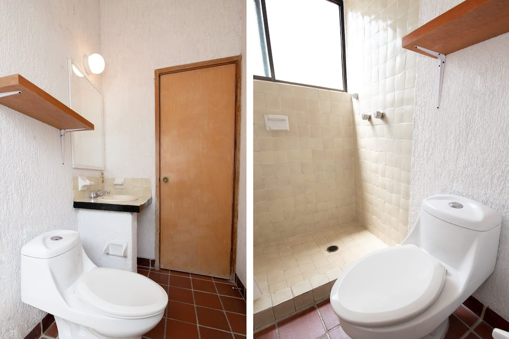 Family Villa, Kitchen - Bathroom