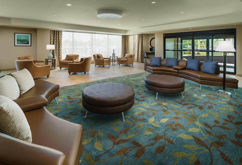 Candlewood Suites Orlando - Lake Buena Vista, Orlando, Lobby