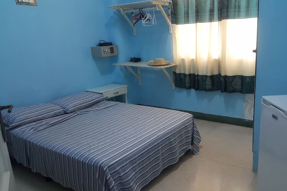 Comfort Triple Room, Multiple Beds, City View - Guest Room