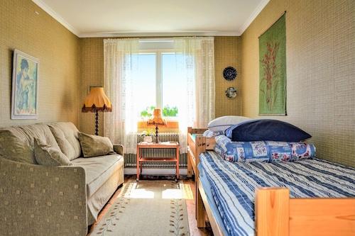 Mariannelundの4室の宿泊施設/
