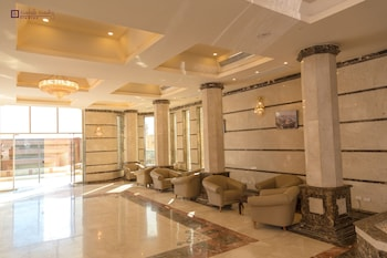 A(z) Loaloa Nile Maadi Hotel hotel fényképe itt: Kairó