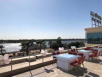 Fotografia do Ultra Loaloa Nile Maadi Hotel em Cairo