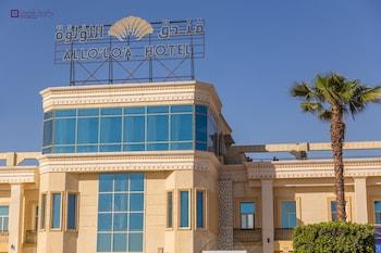 Gambar Loaloa Nile Maadi Hotel di Kaherah