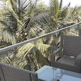 Presidential Double Room - Balcony