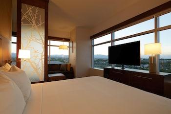 Fotografia hotela (Hyatt Place Las Vegas at Silverton Village) v meste Las Vegas
