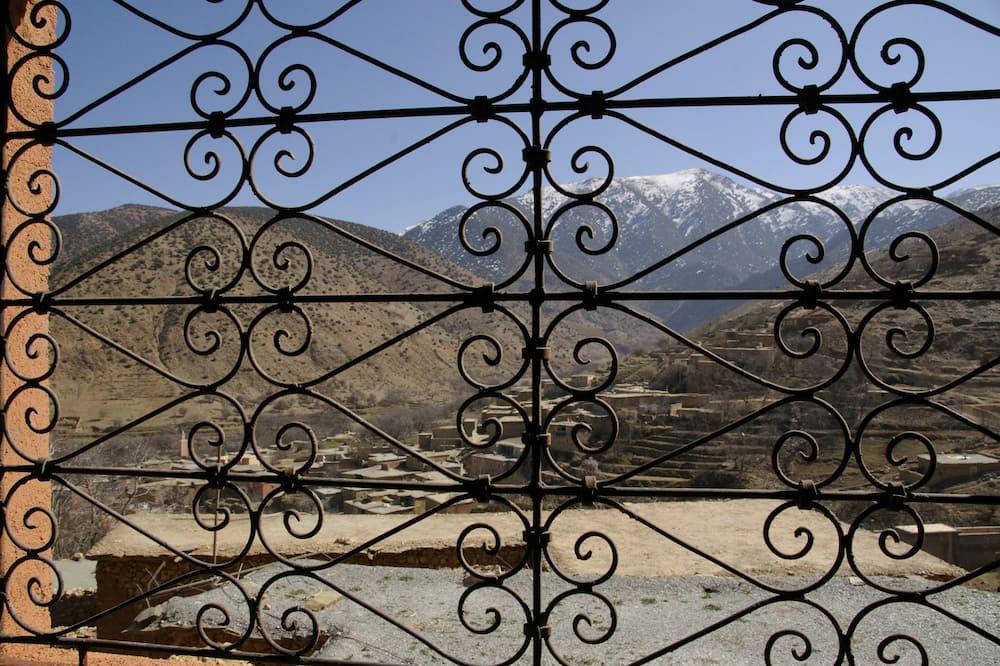 Štandardná izba s dvojlôžkom alebo oddelenými lôžkami, výhľad na hory - Výhľad na hory