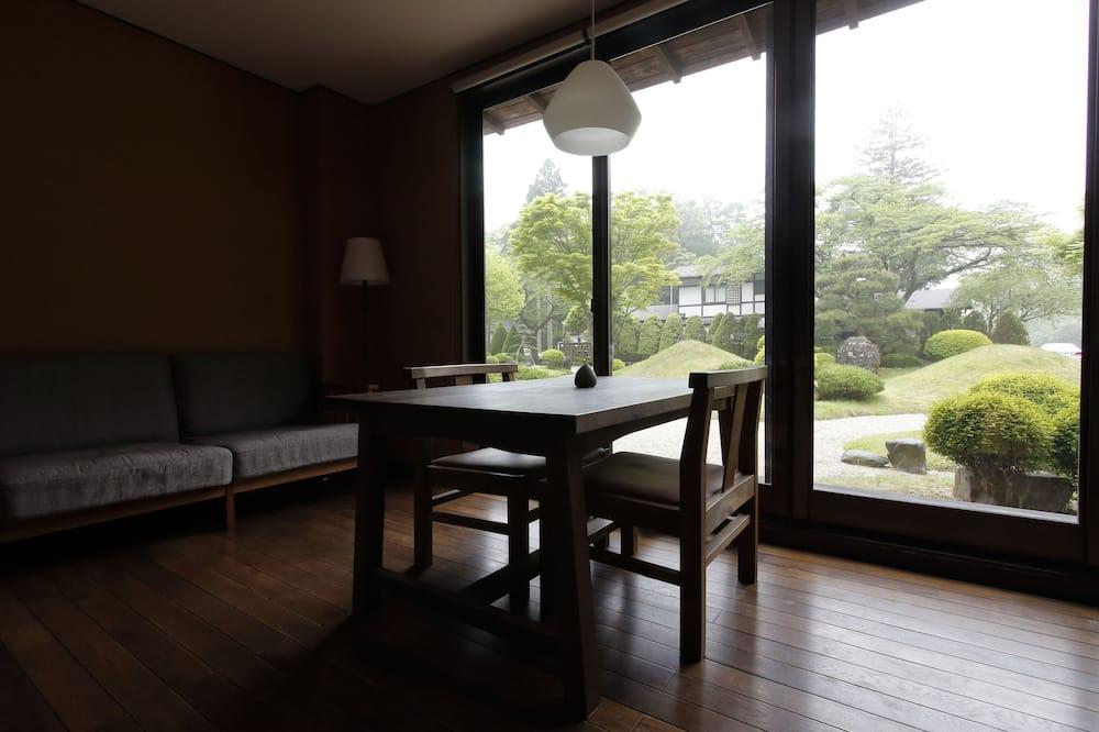 트윈룸 (Western-Style, MATSU bldg.) - 객실