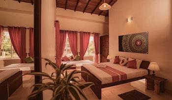 Picture of Bohemian Hostel - Negombo  in Negombo