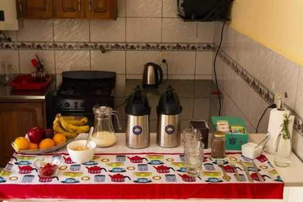 Společná kuchyně
