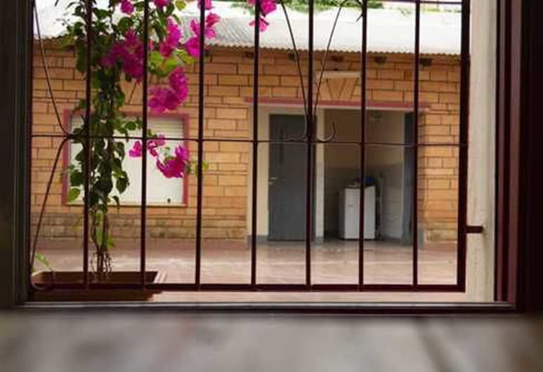 Pitanga Hostel, Posadas