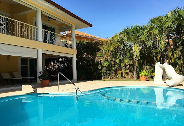 Villa Hermosa 3BD Cocotal golf club, Punta Cana