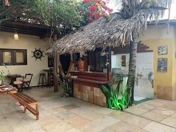 Jijoca de Jericoacoara — zdjęcie hotelu Bebel Kite House