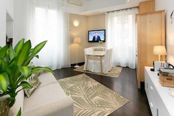 羅馬聖彼得白屋飯店的相片
