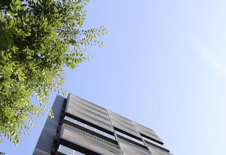 東難波設計師頂層房酒店, 大阪