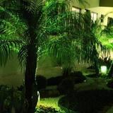 Augstākās klases dzīvokļnumurs, skats uz dārzu - Galvenais attēls