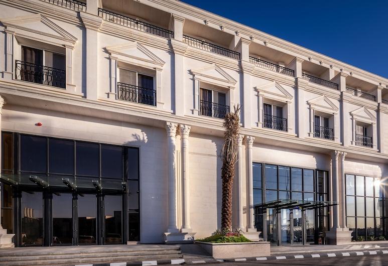 Braira Al Nakheel Hotel, Riyadh