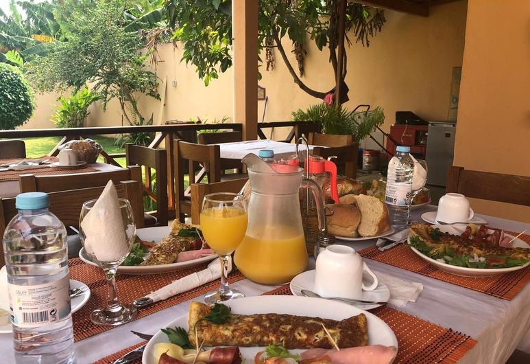 Paradise Agua Leve Residential, Sao Tome Island, Hotel Bar