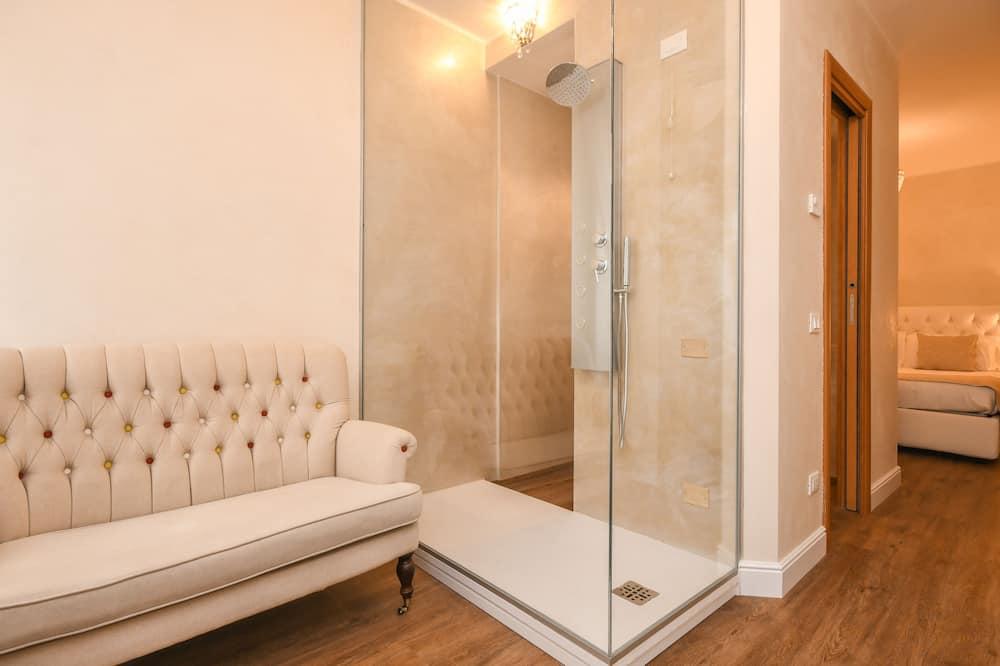 Exclusive House - Bathroom