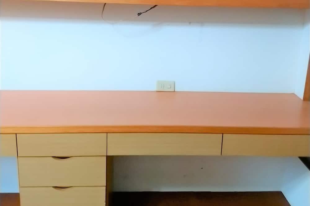 Futon Room  - Guest Room