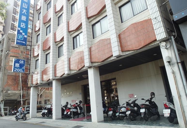 Sanfrancisco Hotel, Kaohsiung