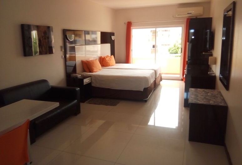 Pensao Martins, Maputo, Standard Single Room, Guest Room