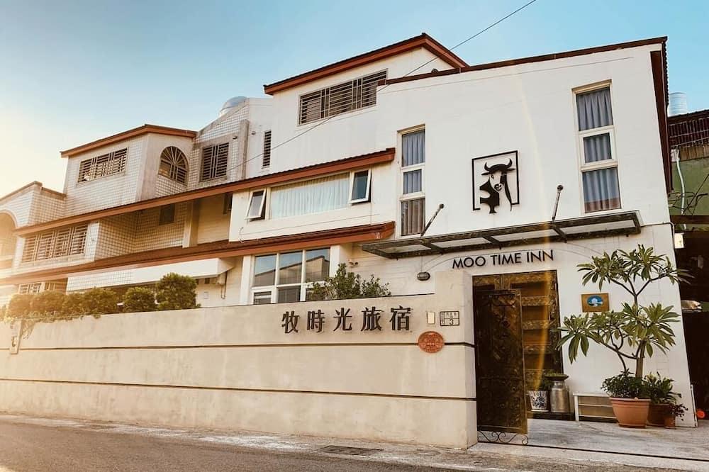 MOO TIME INN, Tainan