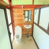 Standardzimmer, Gemeinschaftsbad - Badezimmer
