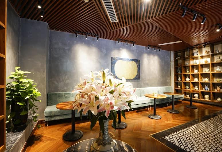 ZO D'Boutique Hotel, Ha Long, Reception