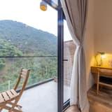 Habitación doble superior (Zhi Geng) - Balcón