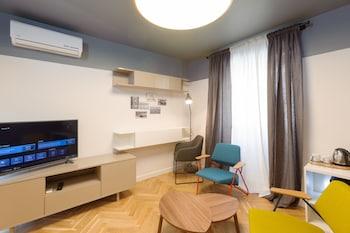 Picture of MK Luxury Rooms in Split