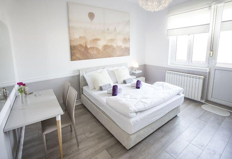 Apartment Harizma, Belgrad