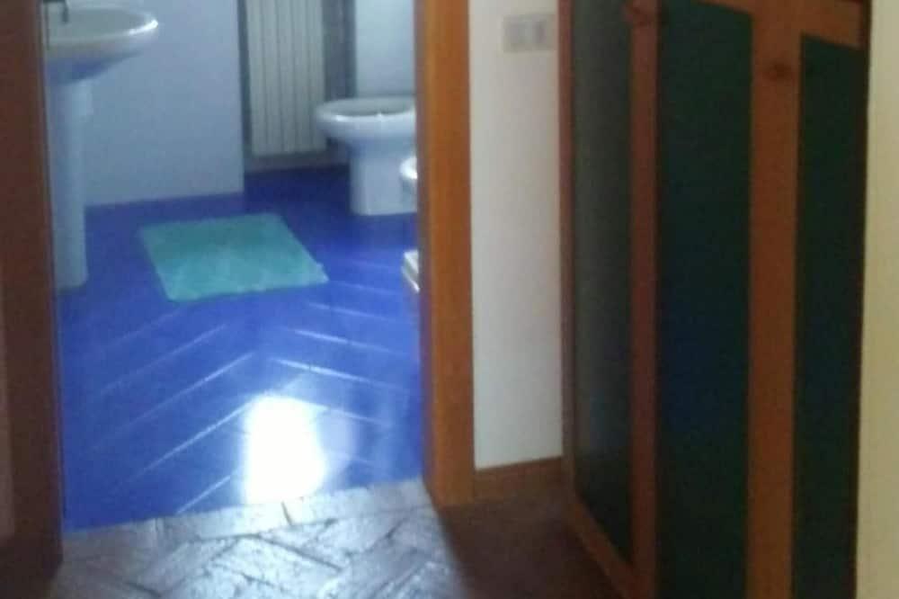 Appartement, vue montagne - Salle de bain