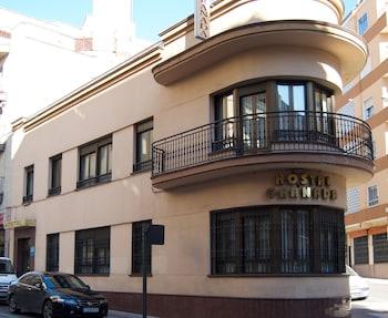 Picture of Hostal Granada  in Salamanca