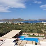 Vaizdas iš viešbučio