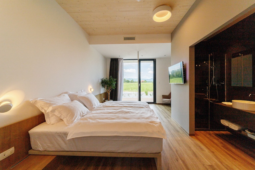 Double Room With A Dancing Pole - Hosťovská izba