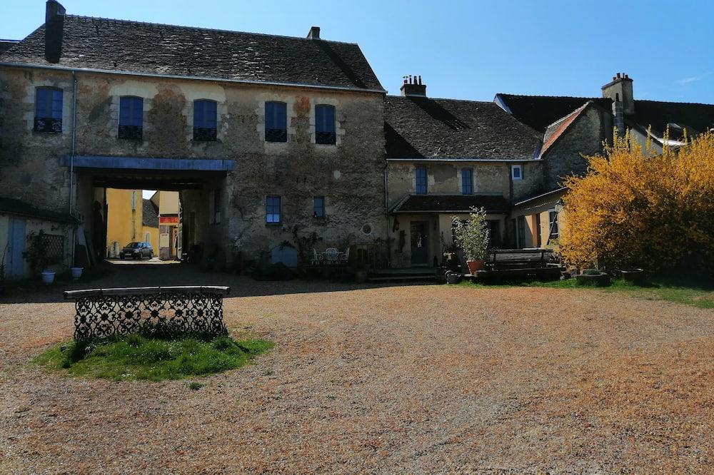 Dom, 1 spálňa - Hotelový areál