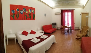 Image de Teatro Massimo Apartments à Palerme